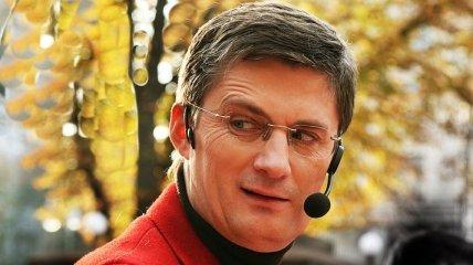 Игорь Кондратюк сделал интригующее заявление