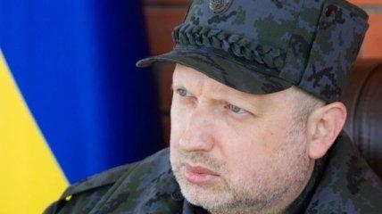 На севере Донецкой области началась антитеррористическая операция
