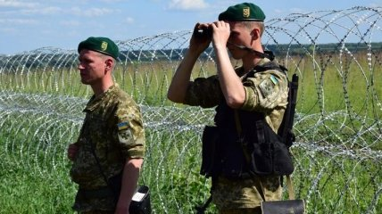 Химические выбросы в Крыму: отравились 37 украинских пограничников