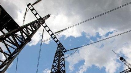 Петиция о прекращении подачи электроэнергии в Крым набрала 25 тысяч