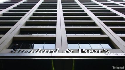 "S&P понизили рейтинг Бразилии до ""мусорного"" уровня"