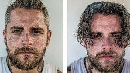 До и После: как рок-выступления влияют на музыкантов (Фото)