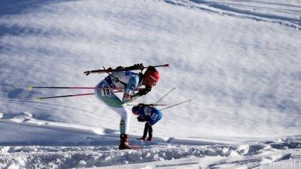 МОК аннулировал результаты биатлонистки Теи Грегорин на Олимпиаде в Ванкувере