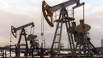 Цены на нефть пошли на спад