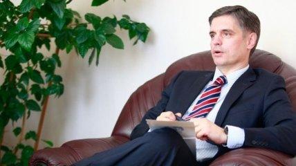 Пристайко: Взаимодействие Украины с НАТО не пострадало из-за проблем с Венгрией