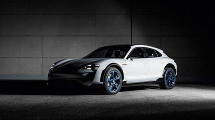 До 2021 года ждать не будут: Porsche готовит премьеру Taycan раньше