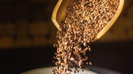 Стоит ли включать в свой рацион семена льна: диетолог рассказала о пользе и вреде продукта