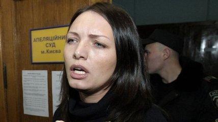 Жена Гонгадзе подала апелляцию на приговор Пукачу
