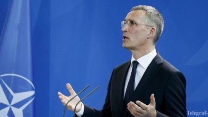 В НАТО озвучили позицию о запрете соцсетей РФ в Украине