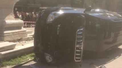 Смертельное ДТП возле церкви во Львове совершил экс-сотрудник Госавтоинспекции