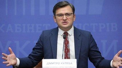 Кулеба: На родину вернулись почти 30 тыс украинцев