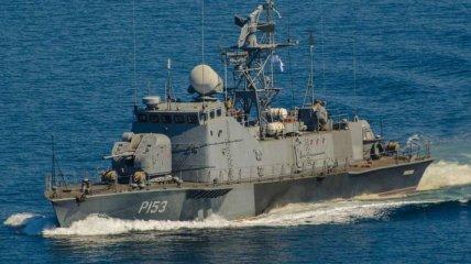 Британия даст толчок украинскому кораблестроению: озвучен амбициозный план