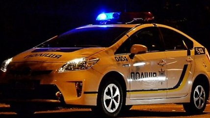 Полиция задержала участников стрельбы в Василькове