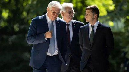 Германия требует шагов по Донбассу от Украины, но не ждет их от России – как к этому относиться Киеву