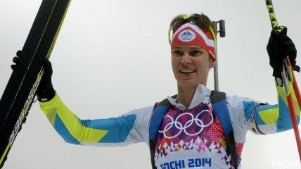 Известную биатлонистку дисквалифицировали на два года за допинг