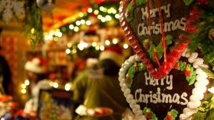 В Украине 25 декабря станет выходным днем