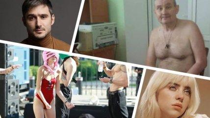 Итоги дня 30 июля: страсти по Чаусу, ЛГБТ-рейв на Банковой, домашний арест Медведчука