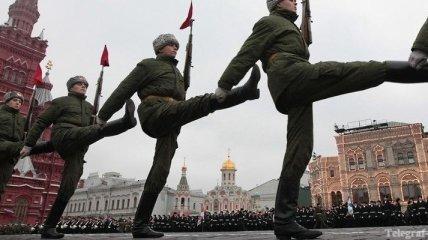 В России чествуют Героев Отечества