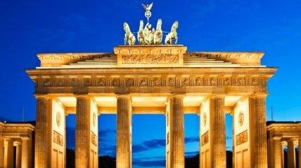 Берлин - в числе самых популярных у туристов городов мира