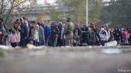 В Швеции засекретят данные о местоположении приютов для беженцев