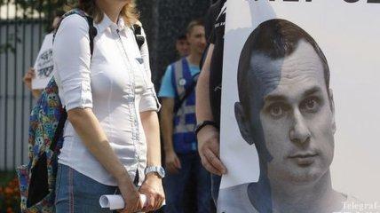 Адвокат рассказал о состоянии Сенцова