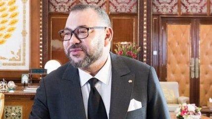 Из-за праздника: король Марокко помиловал почти 500 заключенных