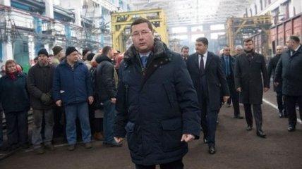 Супруга задержанного переводчика Гройсмана имеет гражданство РФ
