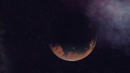 Не похожи ни на что: ученые считают, что некоторые экзопланеты состоят из алмазов