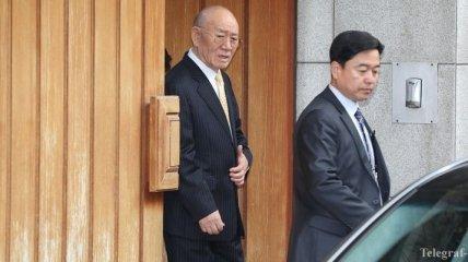 Бывшего 88-летнего президента Южной Кореи судят за клевету