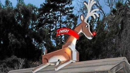 Смех да и только: нелепые рождественские преступления
