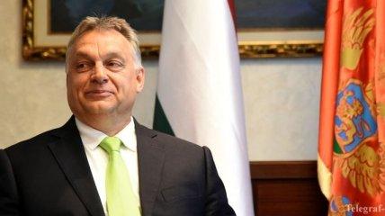Премьер Венгрии сомневается в стремлении Украины к членству в ЕС и НАТО