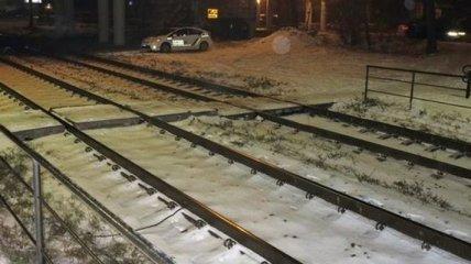 В Ивано-Франковске скорый поезд насмерть сбил подростка
