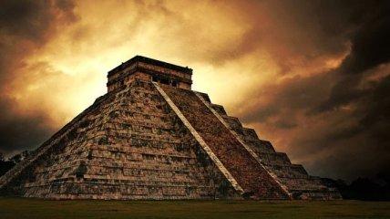Причины исчезновения цивилизации Майя