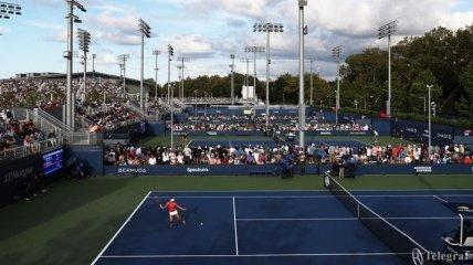 Власти Нью-Йорка дали добро на проведение US Open-2020
