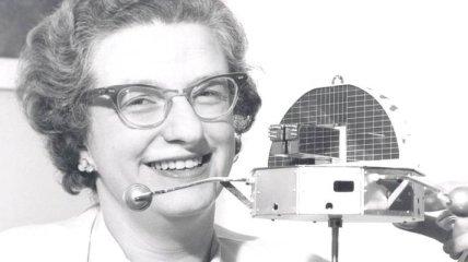 В США умерла одна из первых женщин-руководителей в NASA
