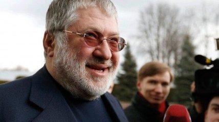 США ввели санкции против Коломойского