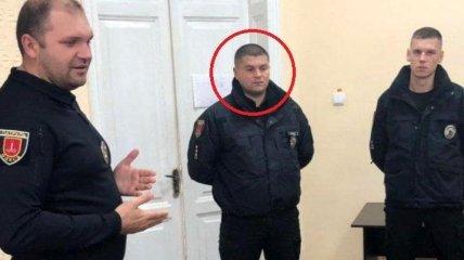 Набрал долгов, ограбил квартиру и исчез: в Одесской области разыскивают замначальника городской патрульной полиции (фото)