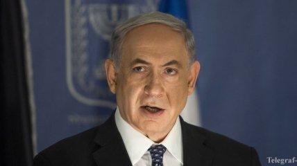 Нетаньяху принял решение не перечислять средства палестинцам