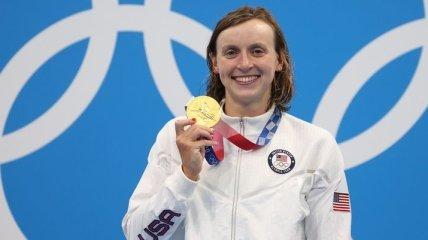 Олимпиада, день 8-й: кто выиграл медали в плавании