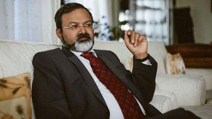 Посол: Экспорт из Украины в Индию за год может вырасти на 20%