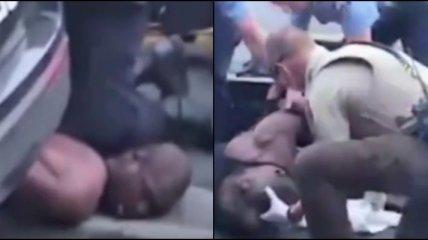 Коп не виноват в смерти Джорджа Флойда? В деле появилось важное видео