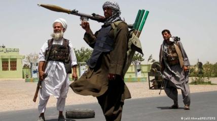 Талибан хочет захватить штат Панджшер