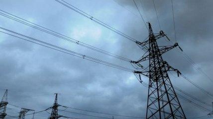 Во Львовской области 44 населенных пункта остались без света