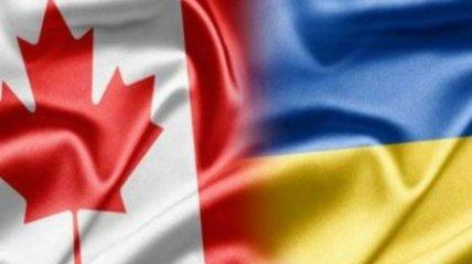 Взаимная торговля Украины с Канадой существенно выросла за 2017 год