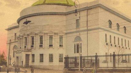 Столичному Дому учителя сегодня исполняется 100 лет