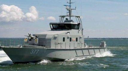 Украина и Франция планируют совместное производство патрульных катеров