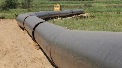 Румыния и Грузия продолжат работы по строительству газопровода AGR