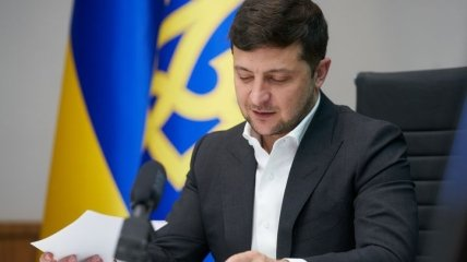 Президент сменил главу РГА на Херсонщине