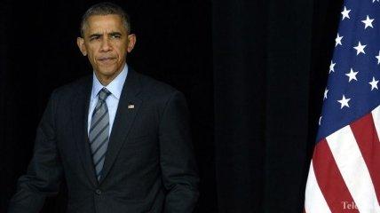 Обама ввел санкции против членов руководства КНДР