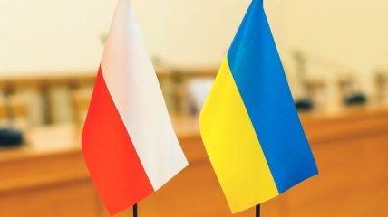 Из Украины в Польшу полетят еще 185 заробитчан